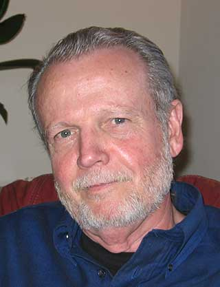 Ray Brown, PhD, CHT, Marriage and Family Therapist near Nevada City