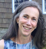 Susan Kupferberg, JD, PhD, Psychologist in Atlanta
