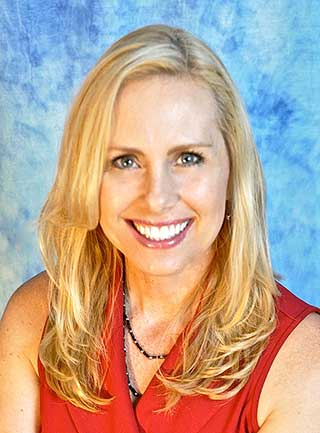 Christina Johnson M.A., MFT, Marriage and Family Therapist near Seal Beach