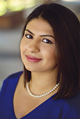 Asma Rehman, Professional Counselor / Therapist in Houston