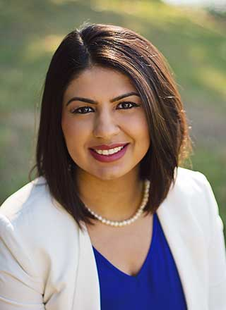 Asma Rehman, LPC, Professional Counselor / Therapist in Houston