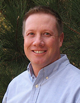 Wade Brandon, M.C., LPC, Professional Counselor / Therapist in Fort Collins