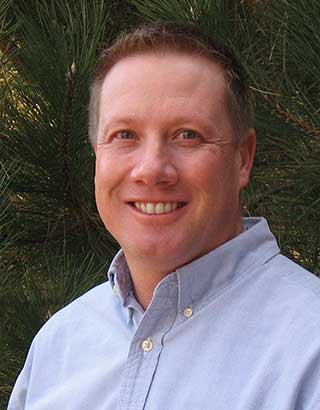 Wade Brandon, M.C., LPC, Professional Counselor / Therapist in Colorado