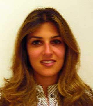 Dr. Shiphra Bakhchi, Psychologist near Westport