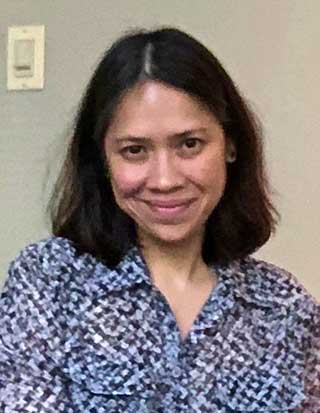 Angela Razon, PsyD, Psychologist near Worth