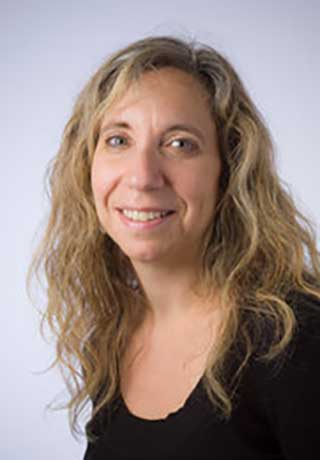 Lisa Weinberg, Ph.D., Psychologist near Clark