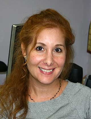 Dr. Ilyssa Hershey, Psychologist in Davie
