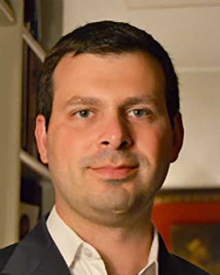 Francesco Belviso, Ph.D., Psy.D., Psychologist in Evanston