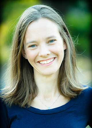 Jessica Grogan, PhD, LMFT, Marriage and Family Therapist in Austin