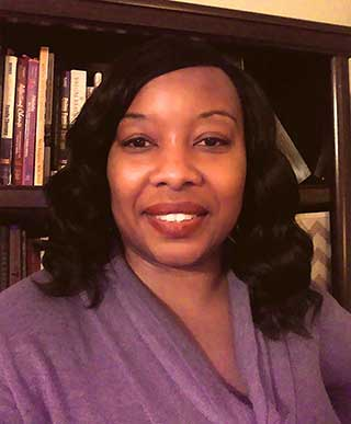 Catina Burkett, LISW-CP, ACSW, Clinical Social Worker / Therapist near Greenville
