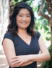 Yoshimi Enger, MS LMFT, Marriage and Family Therapist in Mission Viejo