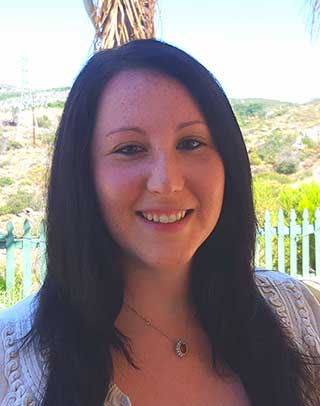 Dr. Ashley Komaromi, PsyD at Mission Valley Psychology, Inc., Psychologist in San Diego