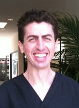 Psychologist Orange County Dr. Chris Nikolaidis, Psychologist in Newport Beach